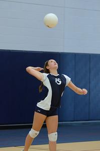 Oswego East Girls Volleyball Vs Bolingbrook 2013 250