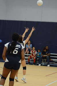 Oswego East Girls Volleyball Vs Bolingbrook 2013 279