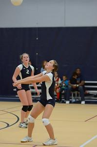 Oswego East Girls Volleyball Vs Bolingbrook 2013 271