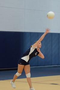 Oswego East Girls Volleyball Vs Bolingbrook 2013 286