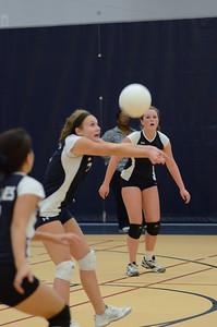 Oswego East Girls Volleyball Vs Bolingbrook 2013 254