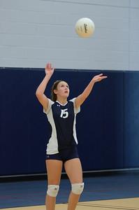 Oswego East Girls Volleyball Vs Bolingbrook 2013 247