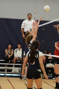 Oswego East Girls Volleyball Vs Bolingbrook 2013 371