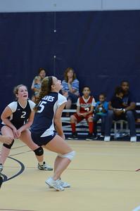 Oswego East Girls Volleyball Vs Bolingbrook 2013 264