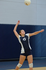 Oswego East Girls Volleyball Vs Bolingbrook 2013 249
