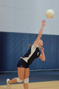 Oswego East Girls Volleyball Vs Bolingbrook 2013 293