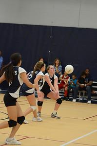 Oswego East Girls Volleyball Vs Bolingbrook 2013 275