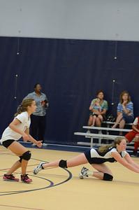 Oswego East Girls Volleyball Vs Bolingbrook 2013 240