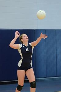 Oswego East Girls Volleyball Vs Bolingbrook 2013 210