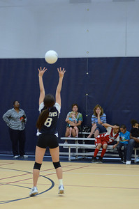 Oswego East Girls Volleyball Vs Bolingbrook 2013 227