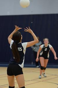 Oswego East Girls Volleyball Vs Bolingbrook 2013 258