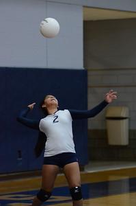 Oswego East Girls Volleyball Vs Bolingbrook 2013 020
