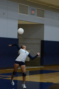 Oswego East Girls Volleyball Vs Bolingbrook 2013 043