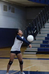 Oswego East Girls Volleyball Vs Bolingbrook 2013 014