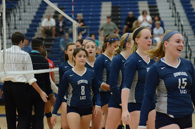 Oswego East Girls Volleyball Vs Bolingbrook 2013 181