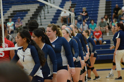 Oswego East Girls Volleyball Vs Bolingbrook 2013 167