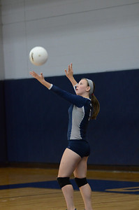 Oswego East Girls Volleyball Vs Bolingbrook 2013 109