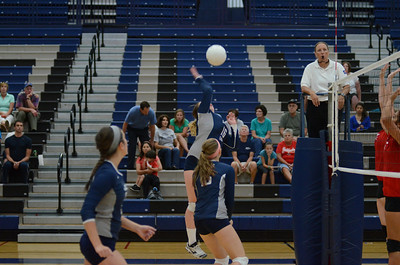 Oswego East Girls Volleyball Vs Bolingbrook 2013 054
