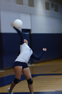 Oswego East Girls Volleyball Vs Bolingbrook 2013 011