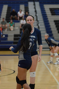 Oswego East Girls Volleyball Vs Bolingbrook 2013 089