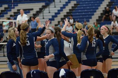 Oswego East Girls Volleyball Vs Bolingbrook 2013 095