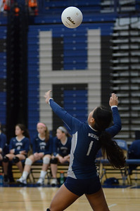 Oswego East Girls Volleyball Vs Bolingbrook 2013 005