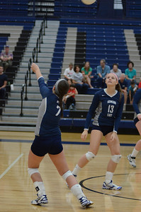 Oswego East Girls Volleyball Vs Bolingbrook 2013 035