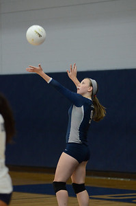 Oswego East Girls Volleyball Vs Bolingbrook 2013 143