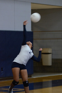 Oswego East Girls Volleyball Vs Bolingbrook 2013 021