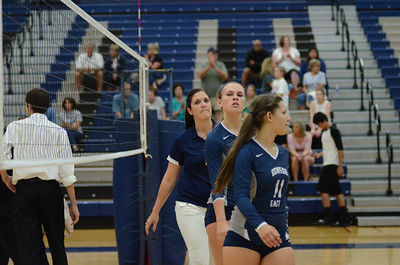 Oswego East Girls Volleyball Vs Bolingbrook 2013 182