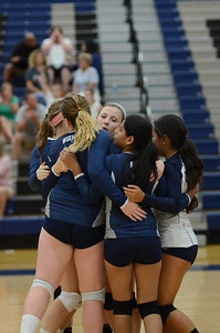 Oswego East Girls Volleyball Vs Bolingbrook 2013 138