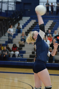 Oswego East Girls Volleyball Vs Bolingbrook 2013 448