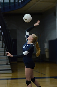 Oswego East Girls Volleyball Vs Bolingbrook 2013 887