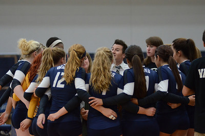 Oswego East Girls Volleyball Vs Bolingbrook 2013 393