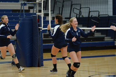 Oswego East Girls Volleyball Vs Bolingbrook 2013 184
