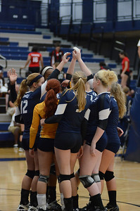 Oswego East Girls Volleyball Vs Bolingbrook 2013 411