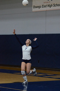 Oswego East Volleyball Vs Oswego 2013 056