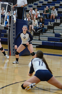 Oswego East Volleyball Vs Oswego 2013 030
