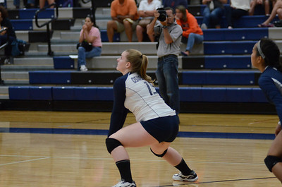 Oswego East Volleyball Vs Oswego 2013 023