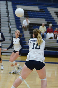 Oswego East Volleyball Vs Oswego 2013 086