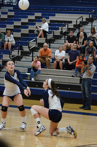Oswego East Volleyball Vs Oswego 2013 047