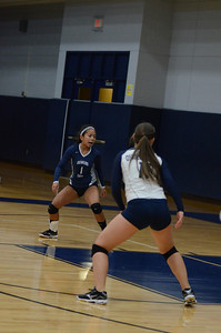 Oswego East Volleyball Vs Oswego 2013 072