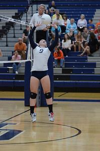 Oswego East Volleyball Vs Oswego 2013 018