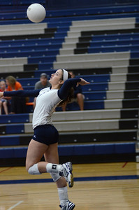 Oswego East Volleyball Vs Oswego 2013 044