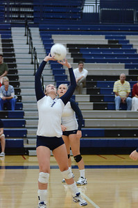 Oswego East Volleyball Vs Oswego 2013 134
