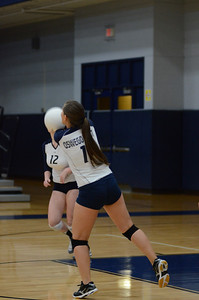 Oswego East Volleyball Vs Oswego 2013 068