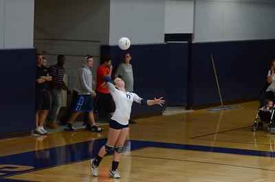 Oswego East Volleyball Vs Oswego 2013 538