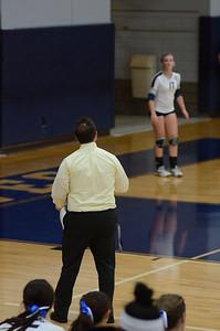 Oswego East Volleyball Vs Oswego 2013 537