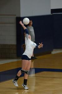 Oswego East Volleyball Vs Oswego 2013 534