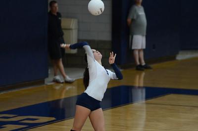 Oswego East Volleyball Vs Oswego 2013 562